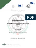Evaluación de Requerimientos de Sistemas de Cómputo