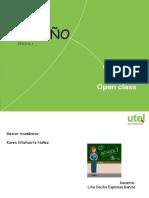 Open Regunar Semana 4.pptx