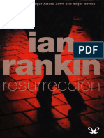 Resurreccion - Ian Rankin