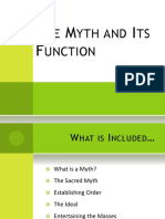 The Myth and Its Function.pptx