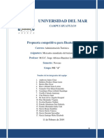 Bodas Huatulco Final