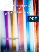 libro COULOMBIMETRIA  Y ELECTROGRAVIMETRIA