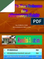 keijakan-dsr-pusk_14122009.ppt