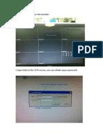 Guia Rapida Nixzen Configurar Internet Dvr Edvr Series