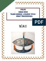 SENI WAU.docx