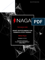 The NAGA Coin Whitepaper V1.0.9
