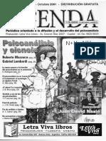 Revista Imago Agenda 54 Pcisoanalisis Ciencia