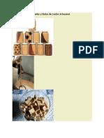 Cómo Fabricar Caramelos y Dulce de Leche Artesanal