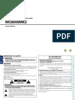 manual denon mk2
