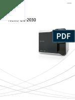 Brochure GC Nexis 2030