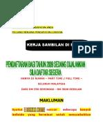 Flyer Unt Web