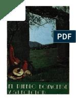 El Pueblo Boyacense y Su Folclor
