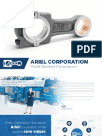 Ariel Coporate Brochure