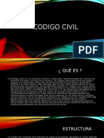 Codigo Civil