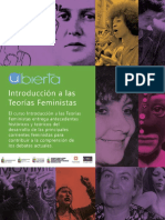 Programa Feminismos Uabierta 20192