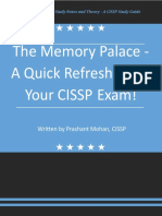 The Memory Palace Prashant Mohan