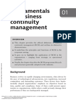Business Continuity Management System a Complete G... ---- (1 Fundamentals of Business Continuity Management)