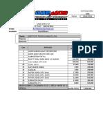 3246 Cotizaciones Instituto Tecnico Sas