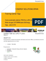 Ces Spain Training Center_tem Avanzado l200-Conceptos Soenergy_julio-16