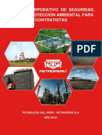 Manual de Seguridad Salud y Pa Contratistas 2016 Compressed