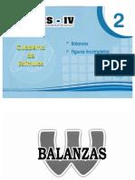 WAIS IV-Balanzas y Figuras Incompletas