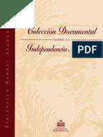 Colección documental independencia