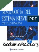 Semiologia Del Sistema Nervioso Fustinoni 15e_booksmedicos.org