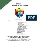 CV SMK