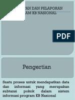 Ppt Pencatatan Dan Pelaporan Pelayanan Kontrasepsi (1)