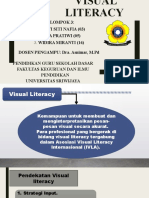 Kel 1 - Visual Literacy