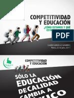 Competitividad y Educación en México.pdf