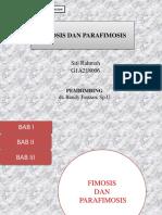 9184_CSS FIMOSIS-PARAFIMOSIS Siti Rahmah.pptx