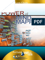 Mindmapping in 8 Easy Steps