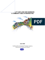 3.4_ARB 2005_Air quality and land use handbook