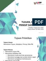Materi 2. Tujuan,  Kebijakan, Etika PBJ v.2.1.pptx