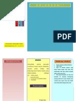 Reumatoid Artritis Leaflet