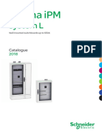 Catalogue Prisma IPM L
