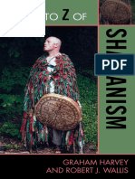 Graham Harvey,Robert J. Wallis - The A to Z of Shamanism (2007, Rowman and Littlefield Publishing Group_Scarecrow Press).epub