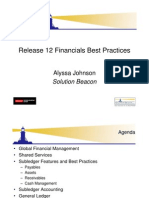 Release 12 Financials Best Practices 1227