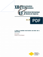 31 O Sistema de Seguridade Social Brasileiro Um Debate Sobre a Atual Reforma