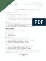 Conditii de Participare La Cocnurs, Tematica, Bibliografie, Comisii de Concurs Si de Contestatii