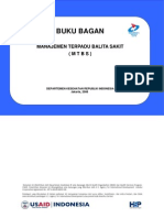 Buku Bagan MTBS-Revisi 2008