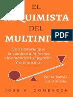 El Alquimista Del Multinivel