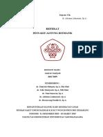 Cover Referat PJR RSWN