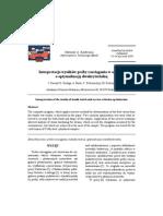 Interpretacja Wynikow Proby Rozciagania w Oparciu o Optymalizacje Dwukryterialna