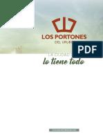 Separata Portones(2017)