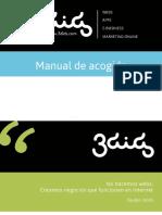 Manual de Acogida 3 Dids