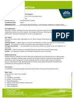 Position Description - Trainee Civil Engineer5