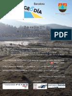 3º Hidrogeodía 2019 - Programa