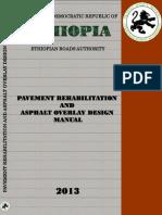 Rehabilitation Policy Framework